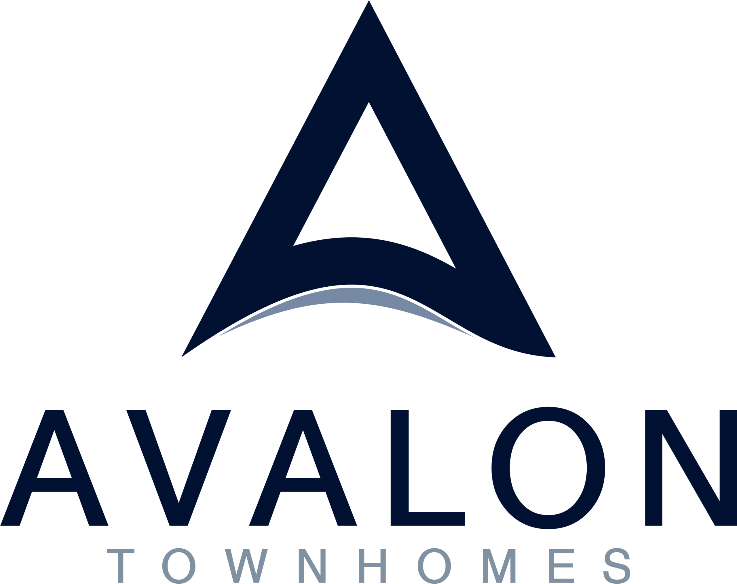 Avalon Townhomes Apartments
